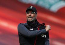 Rekor Kemenangan Liverpool Dirusak, Klopp Mencak-Mencak ke Wasit