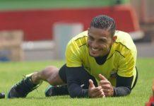 Renan Silva: Tanpa Penonton Liga Akan Tetap Seru