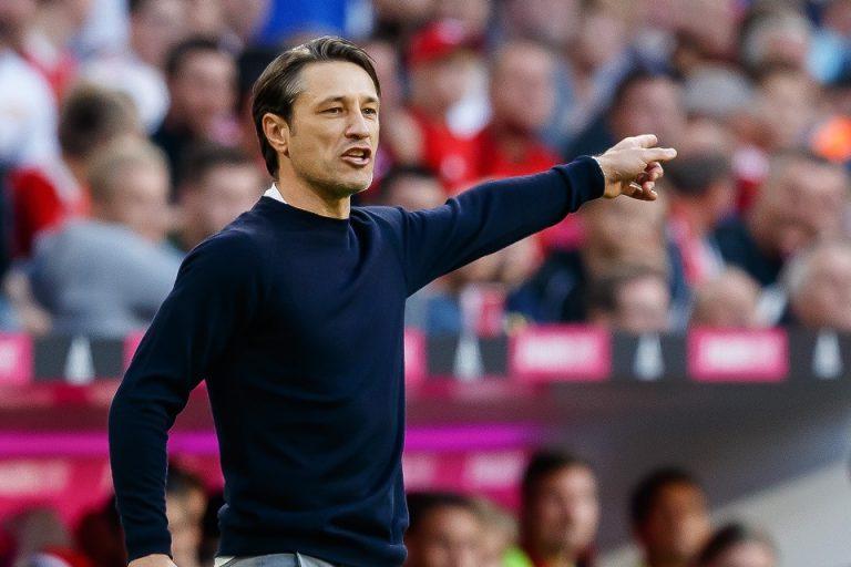 Resmi! AS Monaco Tunjuk Niko Kovac Sebagai Pelatih