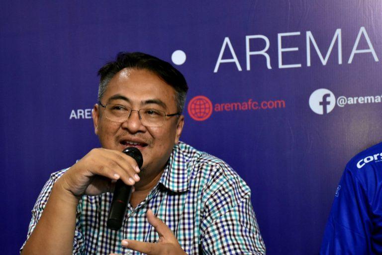 Lika-liku Arema FC dalam Mencari Sponsor di Tengah Pandemi