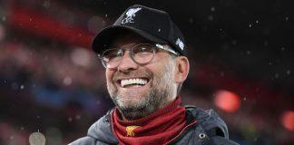 Pergerakan Liverpool di Bursa Transfer Bukti Kepercayaan Klub Kepada Klopp