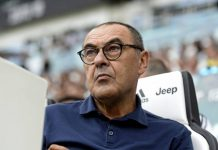 Sambangi Milan, Sarri Minta Skuad Juventus Fokus
