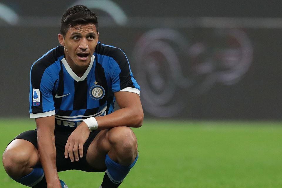 Conte Minta Inter Permanenkan Pemain Buangan United!