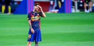 Sangking Hebatnya, Fernando Hierro Bersyukur Tak Jumpa Messi Semasa Aktif Bermain