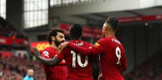 Saran Legenda Kepada Liverpool Fokus Pertahankan Trio Firmansah