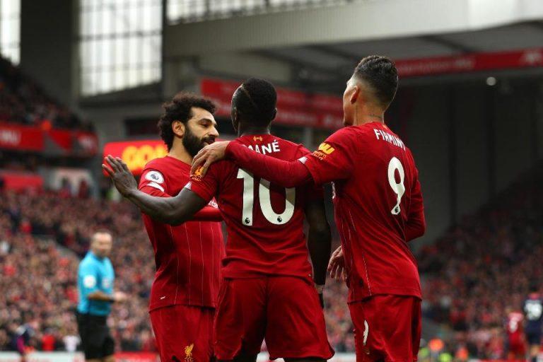 Saran Legenda Kepada Liverpool: Fokus Pertahankan Trio Firmansah