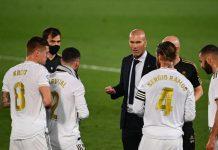 Satu Tangan Madrid Sudah Di Trofi, Zidane Harus Tetap Fokus