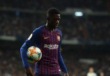 Sebut Ousmane Dembele Pemain Favoritnya, CEO Bayern Kirim Kode Keras