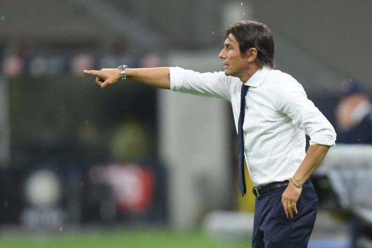 Tak Ingin Rugi Besar Jadi Alasan Inter Pertahankan Antonio Conte