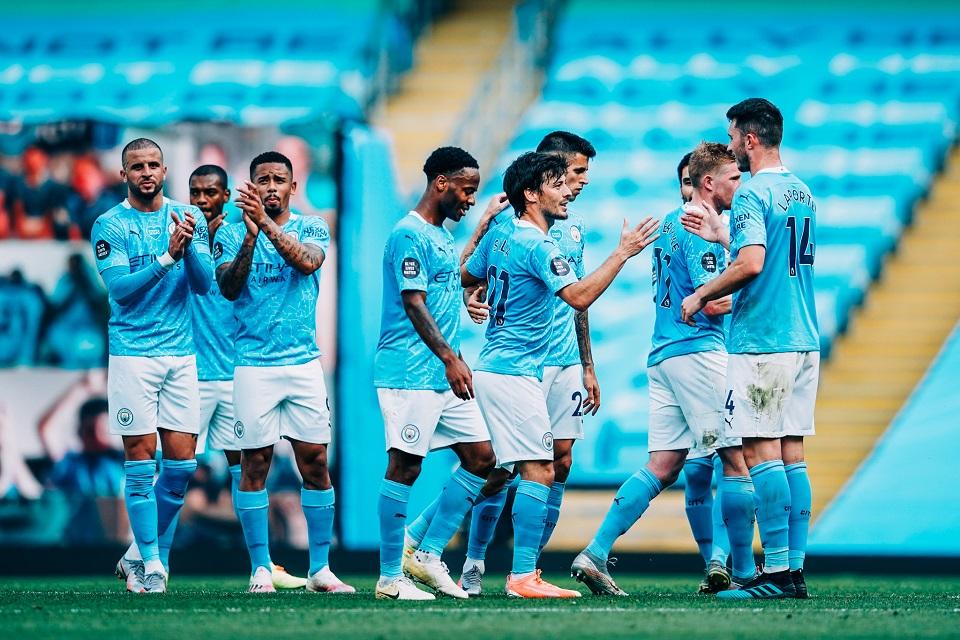 Silva Berharap Raih Gelar Liga Champions Sebagai Kado Perpisahan