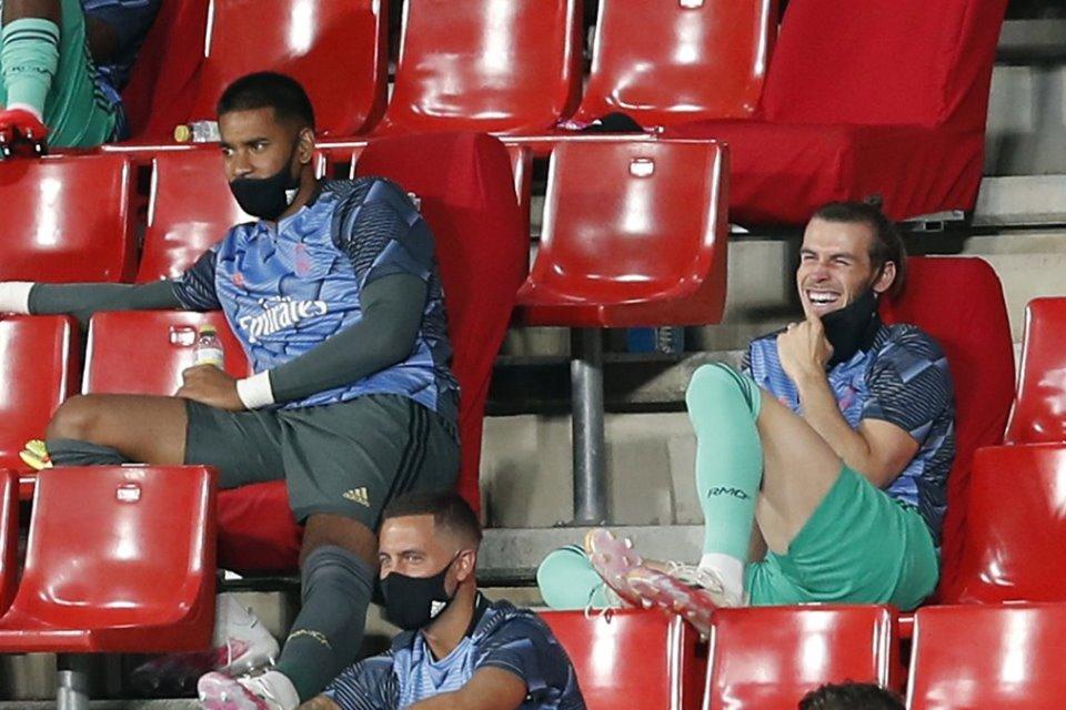 Simpati Sekaligus Kritik Berbatov Untuk Gareth Bale