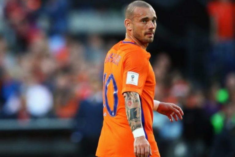 Terinspirasi oleh Robben, Gelandang Legendaris Ini Batal Pensiun