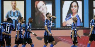 Sponsor Utama Tak Bisa Bantu Inter Datangkan Bintang Barcelona, Kenapa