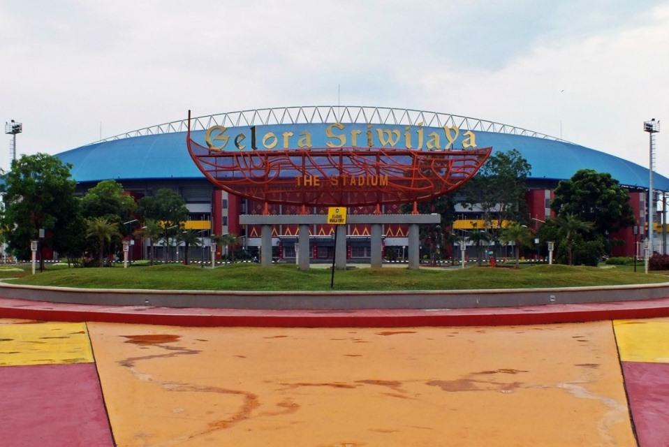 Stadion Jakabaring Siap Sukseskan Piala Dunia U-20 2021