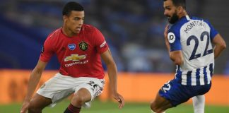 Striker Legendaris MU; Greenwood Tidak Normal!