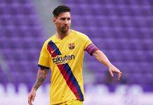 Super Messi! Setien Pusing Cari Waktu Tuk Istirahatkan Messi