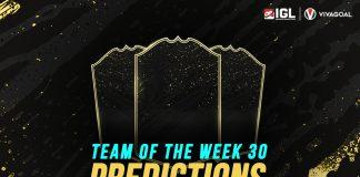 Punggawa Premier Leagye Mendominasi Prediksi Team of the Week 30