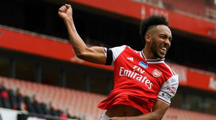 Tak Perlu Jauh-jauh, Liverpool Bisa Rekrut Striker Arsenal Ini
