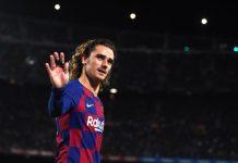 Terkuak! Barcelona Raih Hasil Minor Ketika Griezmann Dicadangkan