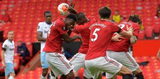 Tindakan Paul Pogba Dimata Neville Itu Memalukan!