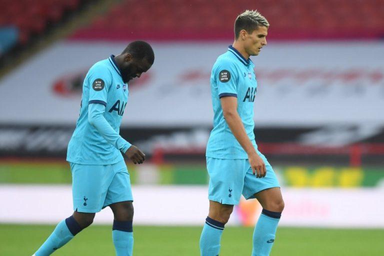 Tottenham Hotspur Melawan Kemustahilan