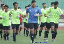 Training Center Timnas U-16