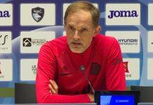 Kehilangan Tiga Pemain di Liga Champions, Thomas Tuchel Buka Suara