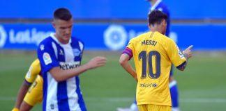Tutup Musim 20192020, Messi Bukukan Rekor Di LaLiga