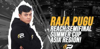 Player Indonesia Tembus Babak Semifinal Kejuaraan FIFA Tingkat Dunia!