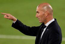 Zidane Tanggapi Dingin Kans Madrid Jadi Juara, Kenapa?