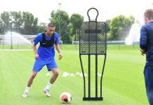Ziyech Siap Adaptasi Gaya Permainan Chelsea