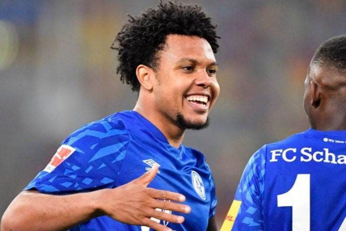 Bintang Muda Schalke Masuk Radar Liverpool