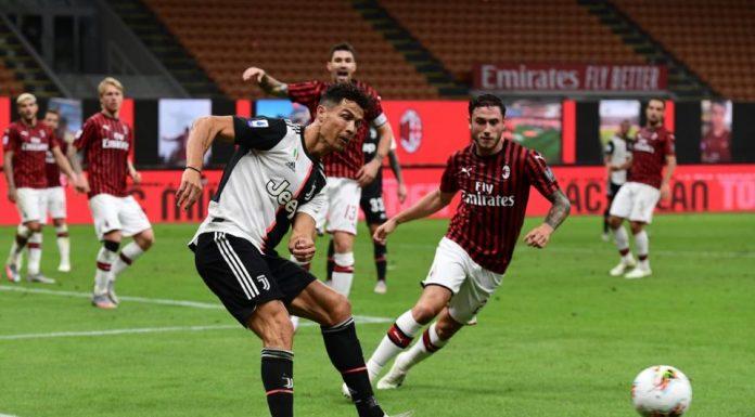 Diolok-olok Usai Kalah Dari Milan, Moggi: Juventus Tetap Nyaman Di Pucuk
