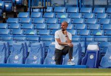 City Menang Telak, Pep Sebut Liverpool Lawan Terberat Musim Ini