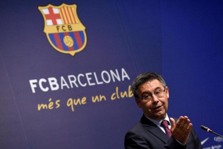 Messi Pergi, Presiden Barcelona Bakal Dituntut Masuk Penjara
