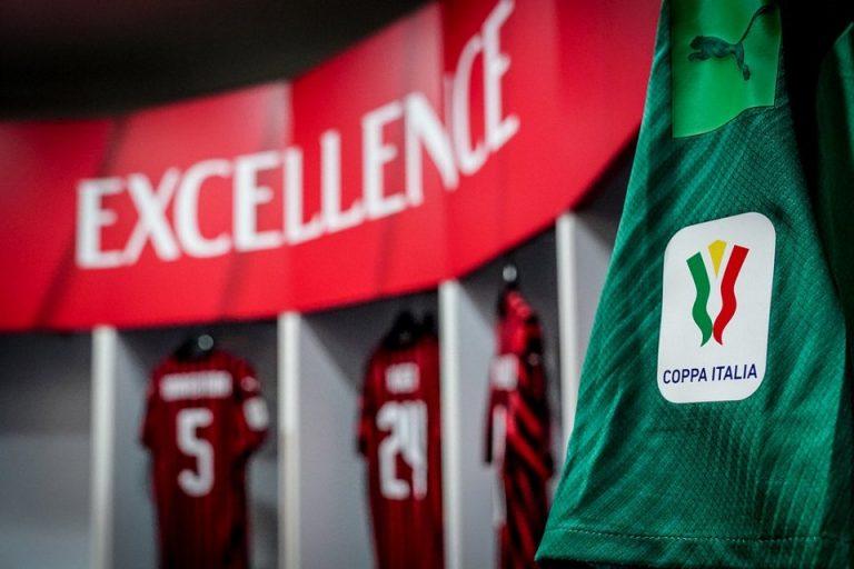 AC Milan Akan Siapkan Hal yang Mengejutkan Tim Publik Sepakbola Italia