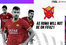 Selain Juventus, Tim Italia Lain Dipastikan Hilang dari FIFA 21!