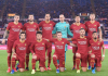 AS Roma Line-up