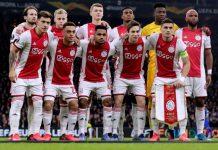 Ajax Amsterdam Akui Pemain Dan Stafnya Sempat Terpapar Covid-19