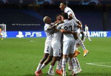 Akhirnya, PSG Tembus Semifinal Liga Champions Setelah 26 Tahun