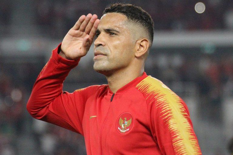 Alberto Goncalves Resmi Berlabuh ke Liga 2