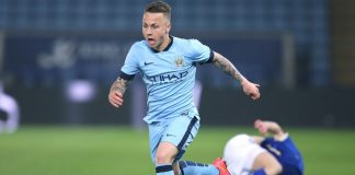 Angelino Manchester City