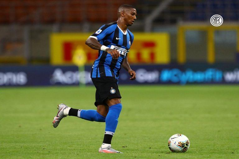 Satu Pemain Inter Positif Corona, Laga Inter vs AC Milan Ditunda?