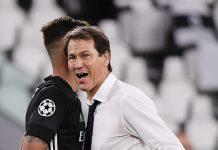 Atasi Juventus, Rudi Garcia Puji Penampilan Punggawanya Sekaligus Ronaldo