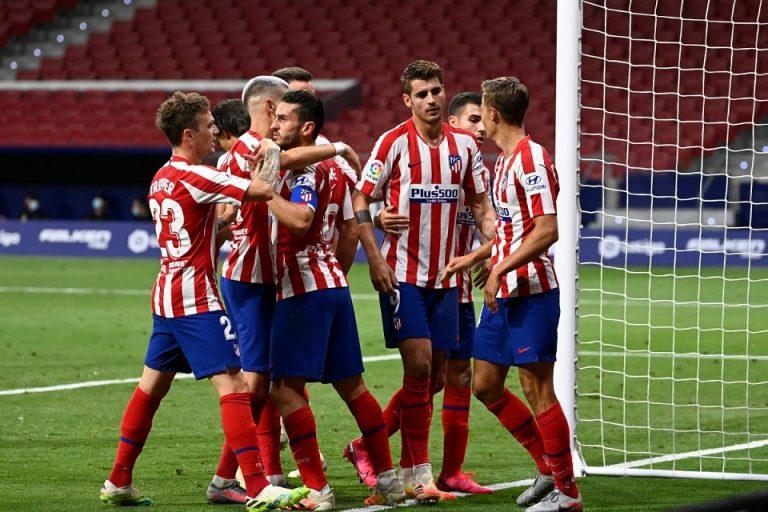 Presiden Atletico Madrid: Halalkan Segala Cara Untuk Menang!