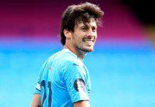 Ayah David Silva Benarkan Anaknya Berlabuh Ke Lazio