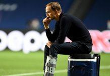Lawan Leipzig, Penentuan Nasib Tuchel di PSG?
