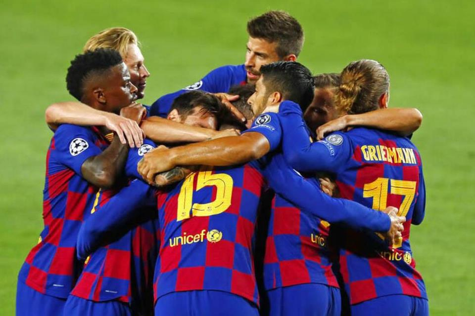 Meski Miliki Messi, Legenda Bayern Sebut Barcelona Tak Menakutkan!