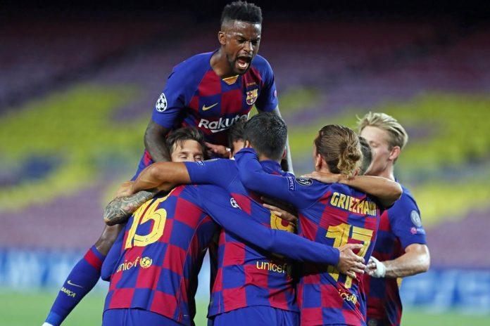 Barcelona Bakal Lengkapi Skuat dengan Datangkan Tiga Nama, Siapa Saja?
