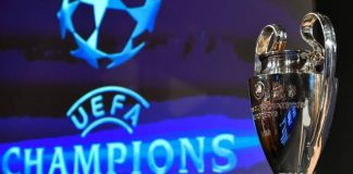 Berikut 8 Klub Penghuni Pot 1 Undian Fase Grup Liga Champions 20202021